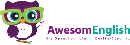 awesomenglish.de Logo