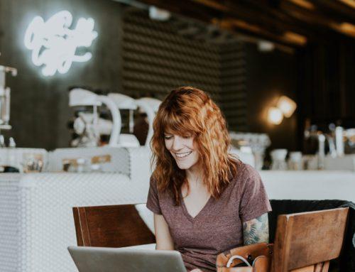 Wir sind mit Online-Kursen für Sie da!